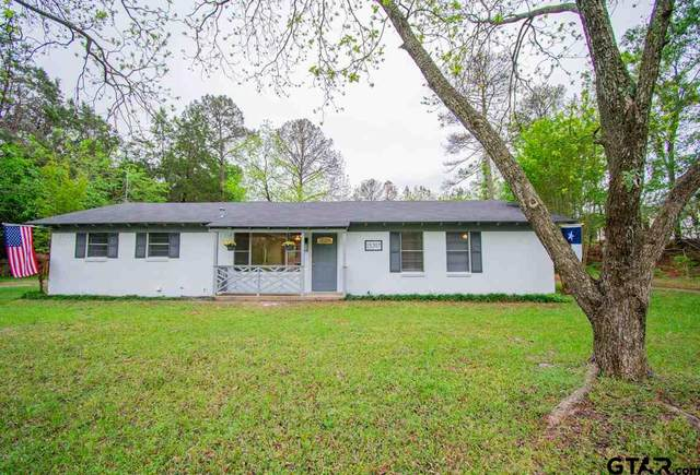 15207 W Farm To Market Rd 16, Lindale, TX 75771 (MLS #10133508) :: The Wampler Wolf Team