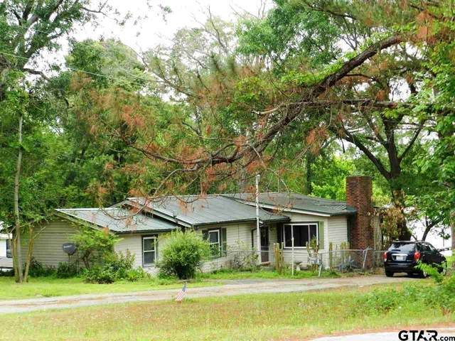 596 County Road 2298, Mineola, TX 75773 (MLS #10134018) :: Griffin Real Estate Group