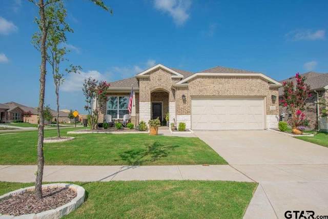 7600 Heritage Drive, Little Elm, TX 76227 (MLS #10137658) :: RE/MAX Professionals - The Burks Team