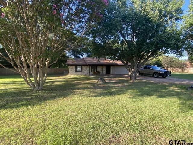 1105 Oak Grove Rd, Quitman, TX 75783 (MLS #10139437) :: RE/MAX Professionals - The Burks Team