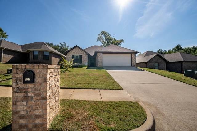 430 Tara Lane, Troup, TX 75789 (MLS #10139955) :: The Edwards Team