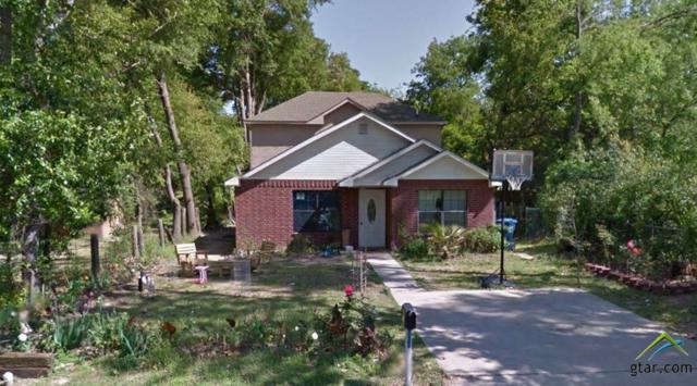 904 W 10th, Mt Pleasant, TX 75455 (MLS #10078302) :: RE/MAX Professionals - The Burks Team