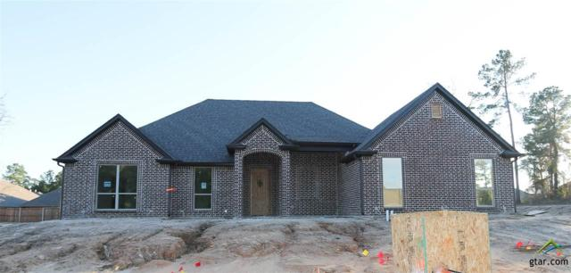 4165 Chapel Ridge, Tyler, TX 75707 (MLS #10087846) :: RE/MAX Professionals - The Burks Team