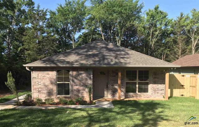 406 Brentwood Drive, Bullard, TX 75757 (MLS #10089086) :: RE/MAX Professionals - The Burks Team