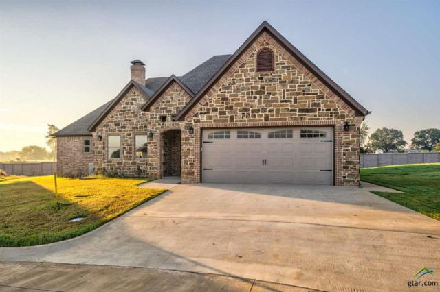 232 Providence Place, Bullard, TX 75757 (MLS #10099871) :: RE/MAX Impact