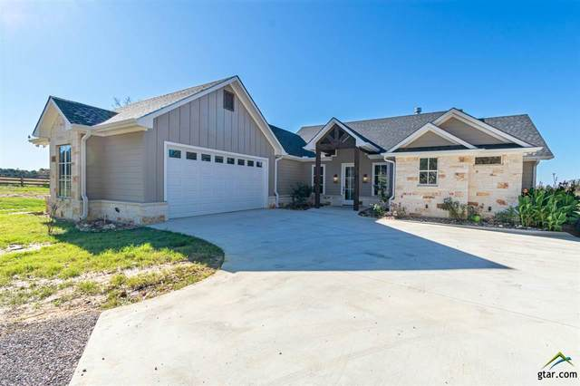 144 Pr 8455, Palestine, TX 75803 (MLS #10123104) :: Griffin Real Estate Group