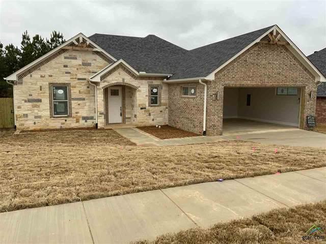 1158 Nate Circle, Bullard, TX 75757 (MLS #10129528) :: Griffin Real Estate Group