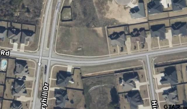 1603 Elk River, Tyler, TX 75703 (MLS #10130286) :: RE/MAX Professionals - The Burks Team