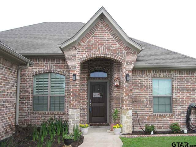 416 Whitaker St, Bullard, TX 75757 (MLS #10132698) :: Wood Real Estate Group