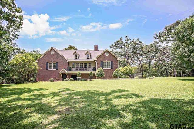 2205 S Robertson, Tyler, TX 75701 (MLS #10134518) :: Realty ONE Group Rose