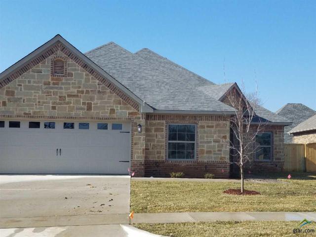 7341 Harvest Hill, Tyler, TX 75707 (MLS #10086827) :: RE/MAX Professionals - The Burks Team