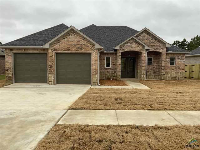1212 Nate Circle, Bullard, TX 75757 (MLS #10127397) :: Griffin Real Estate Group