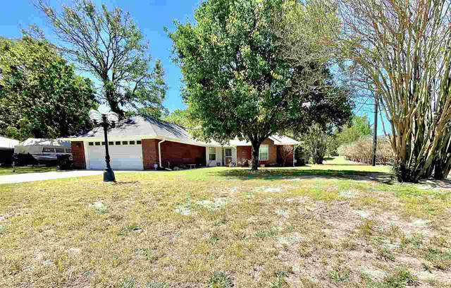 122 County Road 2444, Mineola, TX 75773 (MLS #10134242) :: The Edwards Team