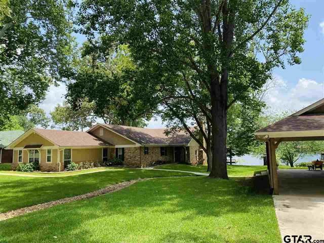 509 County Road 3505, Bullard, TX 75757 (MLS #10134664) :: The Edwards Team