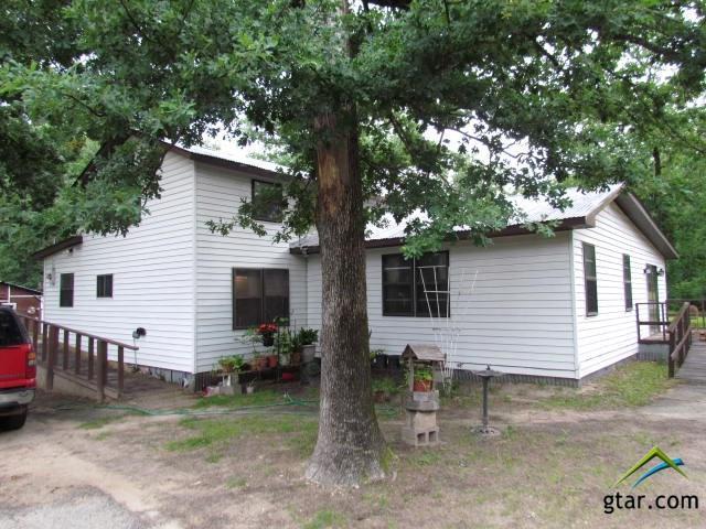 384 County Road 3540, Hawkins, TX 75765 (MLS #10081972) :: RE/MAX Professionals - The Burks Team