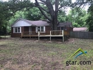 2715 Old Jacksonville Rd, Tyler, TX 75701 (MLS #10082564) :: RE/MAX Professionals - The Burks Team
