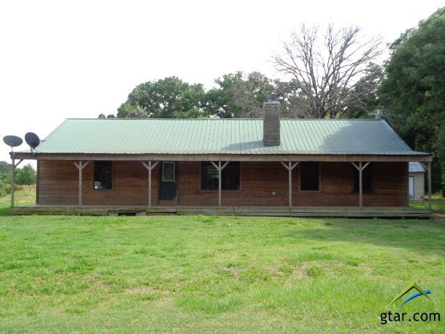 645 County Road 1060 Nw, Talco, TX 75487 (MLS #10082734) :: RE/MAX Professionals - The Burks Team