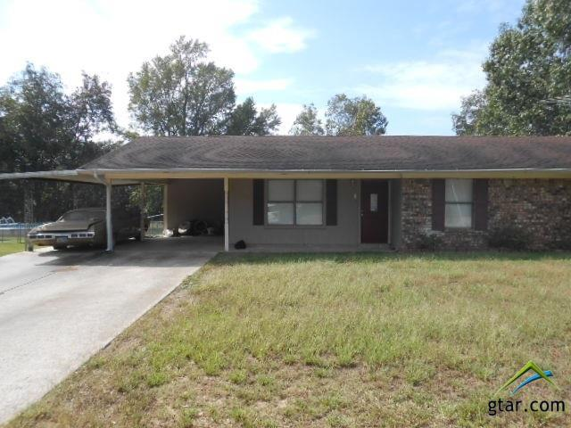 304 Bounds, Carthage, TX 75633 (MLS #10083051) :: RE/MAX Professionals - The Burks Team