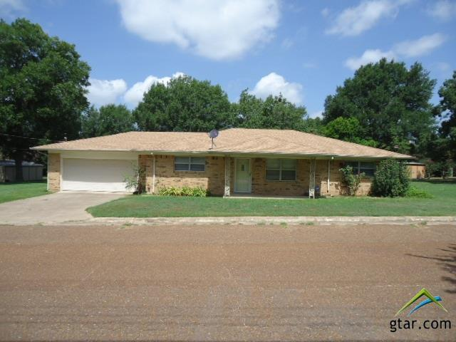 803 Mark Trail, Winnsboro, TX 75494 (MLS #10084496) :: The Wampler Wolf Team