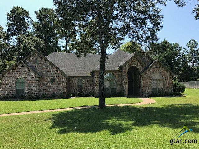 15833 Cumberland Way, Bullard, TX 75757 (MLS #10085213) :: RE/MAX Impact