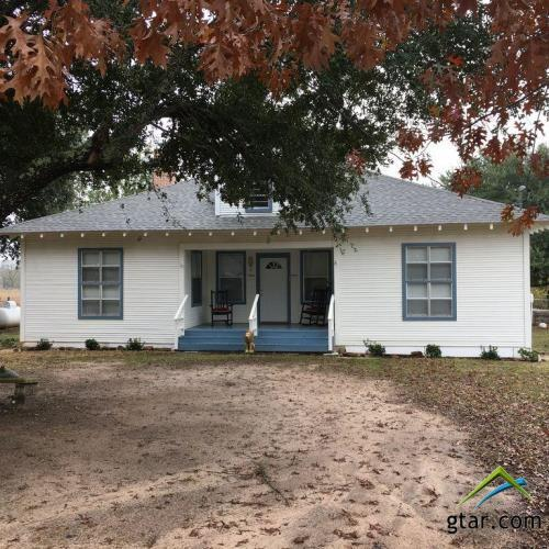 2473 County Road 3401, Bullard, TX 75757 (MLS #10085331) :: RE/MAX Impact