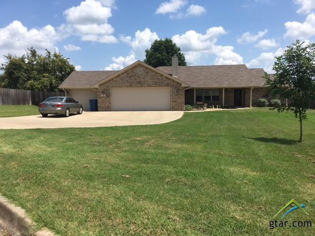 312 Ash Drive, Bullard, TX 75757 (MLS #10085487) :: The Rose City Team