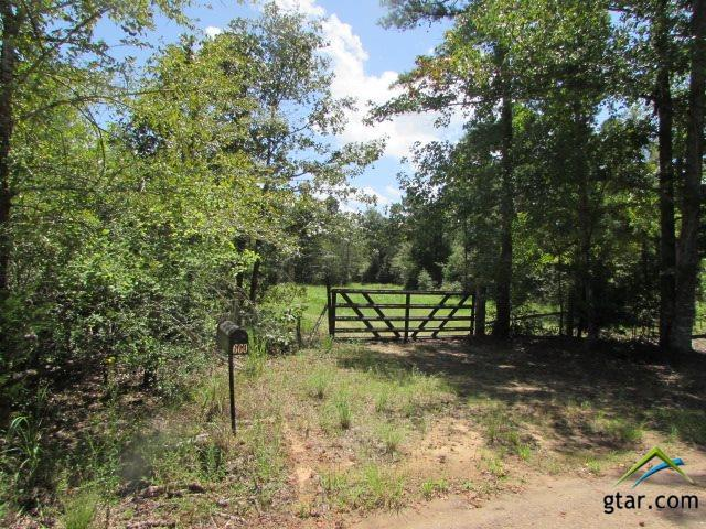 660 An County Road 481, Palestine, TX 75803 (MLS #10085492) :: RE/MAX Impact