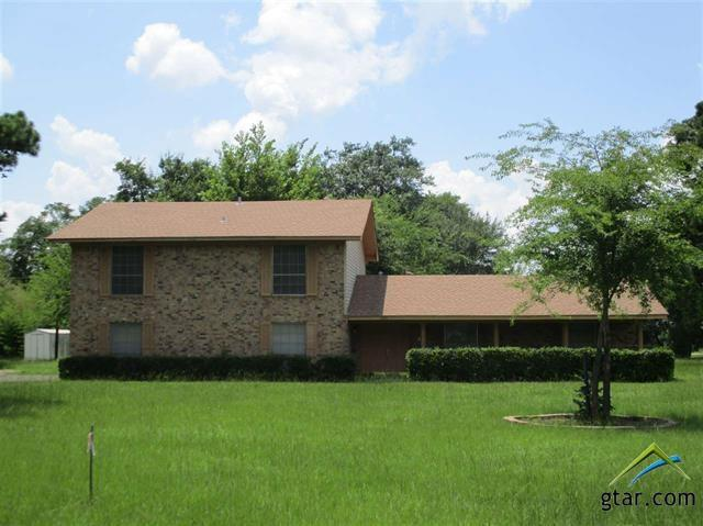 2101 Mercer Street, Kilgore, TX 75662 (MLS #10086015) :: RE/MAX Professionals - The Burks Team
