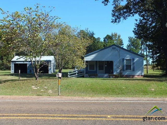 3805 Fm 752, Rusk, TX 75785 (MLS #10087539) :: The Rose City Team