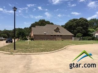 707 Park Place Drive, Athens, TX 75751 (MLS #10087572) :: RE/MAX Impact