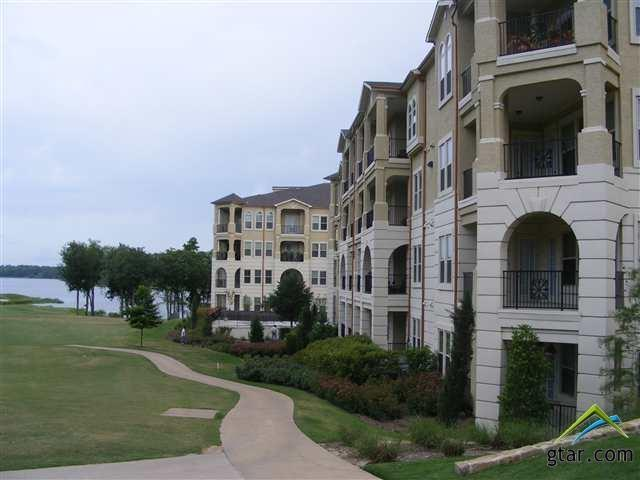 3363 Cascades Blvd #221, Tyler, TX 75709 (MLS #10087833) :: The Rose City Team