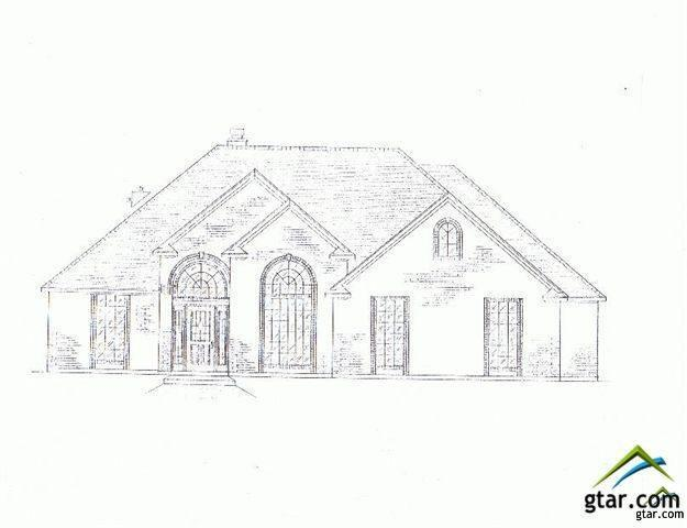 3539 Cabot Lane, Tyler, TX 75707 (MLS #10088452) :: RE/MAX Professionals - The Burks Team