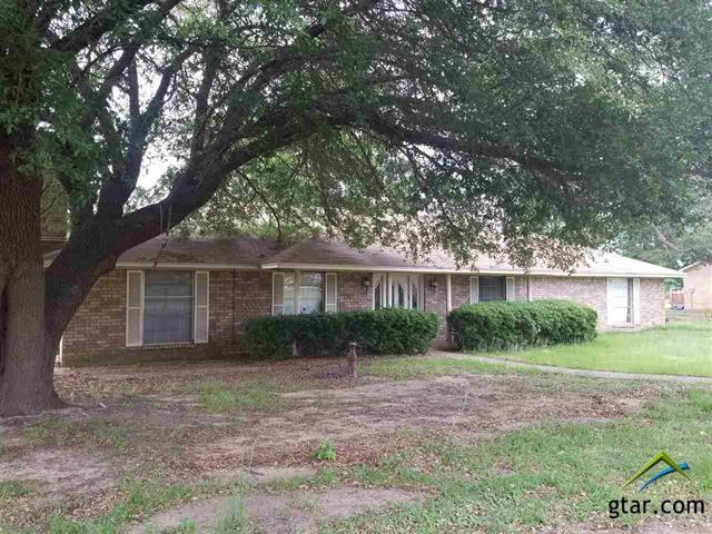225 Golf Road, Gilmer, TX 75645 (MLS #10089649) :: RE/MAX Professionals - The Burks Team