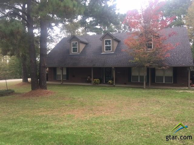 16691 S Lakeview Drive, Troup, TX 75789 (MLS #10089717) :: RE/MAX Professionals - The Burks Team