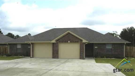 7006 Cr 1215 (Walnut Hill), Flint, TX 75762 (MLS #10089825) :: The Wampler Wolf Team