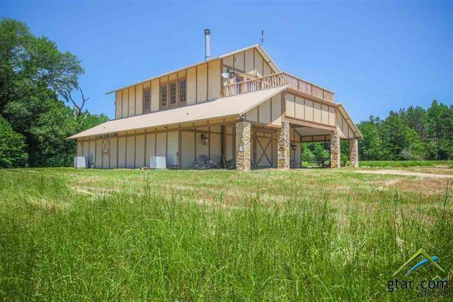 703 Cr 1124, Daingerfield, TX 75638 (MLS #10089906) :: RE/MAX Impact