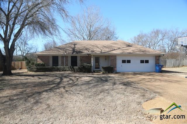 602 Quail Lane, Whitehouse, TX 75791 (MLS #10090279) :: RE/MAX Professionals - The Burks Team