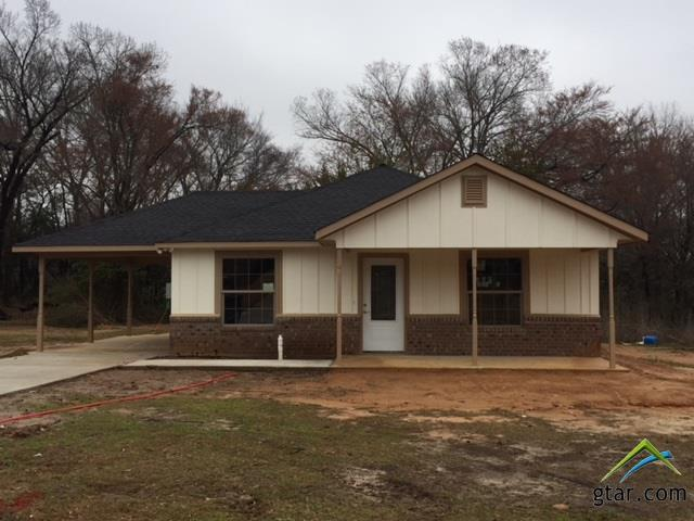 2207 Luther St., Tyler, TX 75701 (MLS #10090911) :: RE/MAX Professionals - The Burks Team