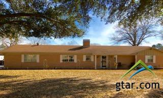 11155 Cr 2206 (Betty Dr.), Tyler, TX 75707 (MLS #10091025) :: RE/MAX Professionals - The Burks Team