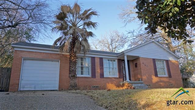 420 Victory, Tyler, TX 75701 (MLS #10091429) :: RE/MAX Professionals - The Burks Team