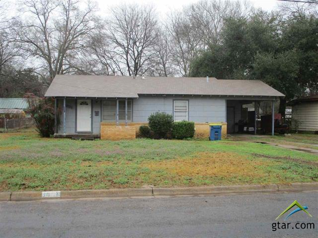3408 Larkspur, Kilgore, TX 75662 (MLS #10091451) :: RE/MAX Professionals - The Burks Team