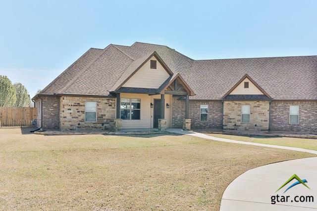 19519 Dove Ridge Lane, Lindale, TX 75771 (MLS #10092262) :: RE/MAX Impact