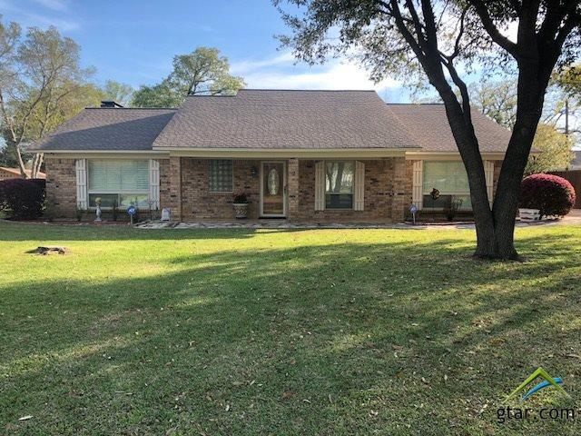 16640 Quiet Bay Dr, Tyler, TX 75707 (MLS #10092651) :: RE/MAX Impact