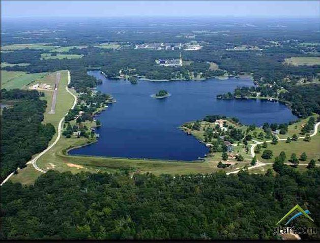 7753 E Lake Drive, Murchison, TX 75778 (MLS #10092896) :: RE/MAX Professionals - The Burks Team