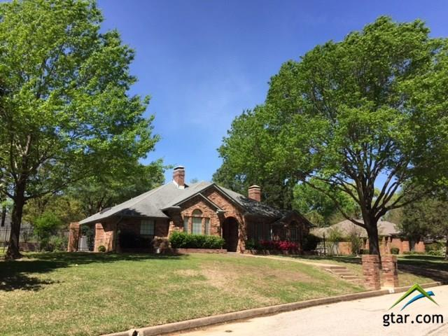 1167 E Oval Drive, Athens, TX 75751 (MLS #10093050) :: RE/MAX Professionals - The Burks Team