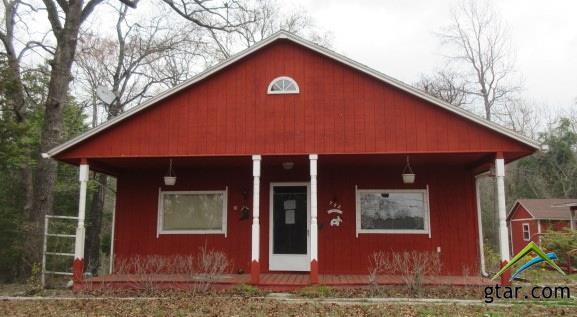 752 Callender Lake Drive, Murchison, TX 75778 (MLS #10093312) :: RE/MAX Professionals - The Burks Team