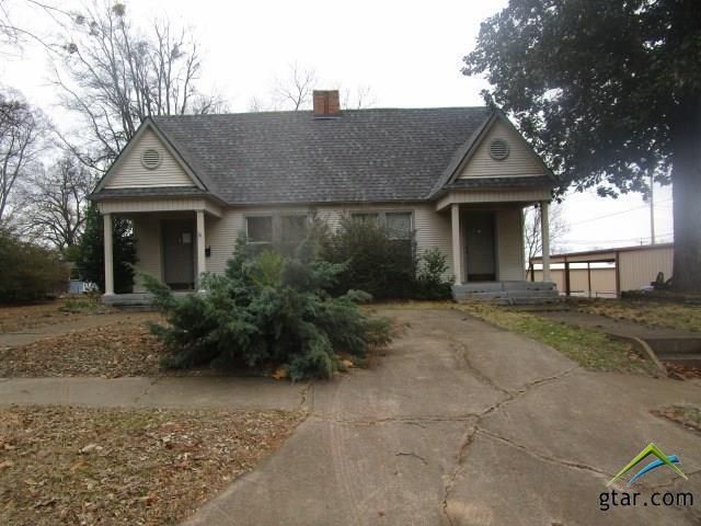 500 North Main St, Winnsboro, TX 75494 (MLS #10093351) :: RE/MAX Impact