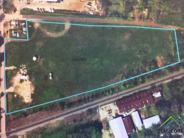 TBD N Gillespie, Jacksonville, TX 75766 (MLS #10093639) :: RE/MAX Impact