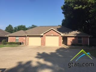 7016 Walnut Hill, Flint, TX 75762 (MLS #10094061) :: The Wampler Wolf Team