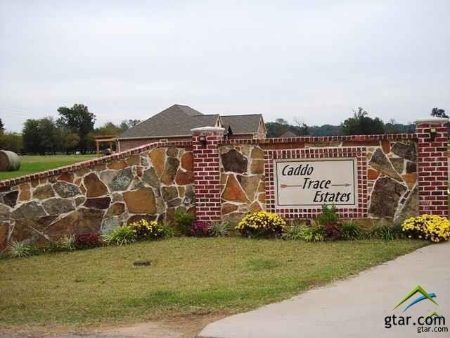 Lot 35 Cr 4840, Mt Pleasant, TX 75455 (MLS #10095388) :: RE/MAX Professionals - The Burks Team